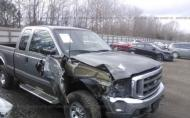 2002 FORD F250 SUPER DUTY #1290070723