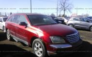 2005 CHRYSLER PACIFICA TOURING #1291096393