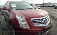 2013 CADILLAC SRX LUXURY COLLECTION #1291254009
