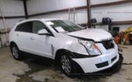 2016 CADILLAC SRX LUXURY COLLECTION #1291955726