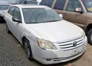 2005 TOYOTA AVALON XL #1293196649