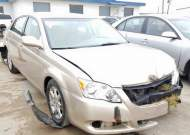 2008 TOYOTA AVALON XL #1293200739