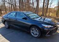 2015 TOYOTA CAMRY LE #1295657296