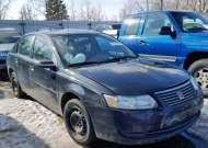 2005 SATURN ION LEVEL #1297534799