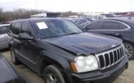 2005 JEEP GRAND CHEROKEE LIMITED #1297861483