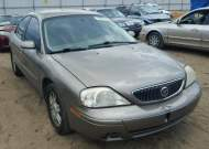 2004 MERCURY SABLE LS P #1299389426