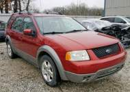 2007 FORD FREESTYLE #1299402873
