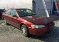 1999 TOYOTA CAMRY LE #1301974389