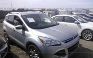 2016 FORD ESCAPE TITANIUM #1302299979