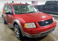 2006 FORD FREESTYLE #1302595819