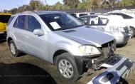2006 MERCEDES-BENZ ML 350 #1303313126