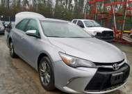 2017 TOYOTA CAMRY LE #1303914823