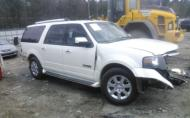 2008 FORD EXPEDITION EL LIMITED #1304843269