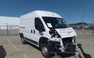 2019 RAM TRUCKS PROMASTER 1500 1500 HIGH #1306740319