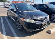 2008 HONDA CIVIC SI #1307031189