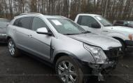 2014 CADILLAC SRX PERFORMANCE COLLECTION #1307352103