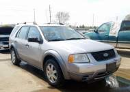 2006 FORD FREESTYLE #1307634789