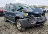 2006 FORD ESCAPE XLT #1312431253