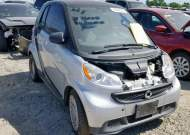 2013 SMART FORTWO PUR #1314816376