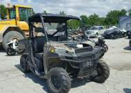 2015 POLARIS RANGER XP #1314825729