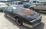 1986 PONTIAC FIREBIRD TRANS AM #1316401099