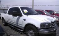 2002 FORD F150 SUPERCREW #1316978676