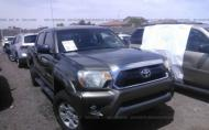 2012 TOYOTA TACOMA DOUBLE CAB PRERUNNER #1318854086