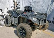 2015 POLARIS SPORTSMAN #1319077423