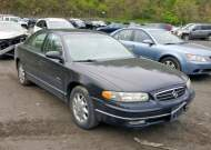 2000 BUICK REGAL LS #1319079729