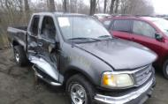2003 FORD F150 #1319400579