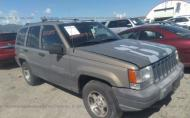 1996 JEEP GRAND CHEROKEE LAREDO #1319431689