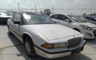 1988 BUICK REGAL CUSTOM #1319971123