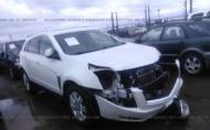 2014 CADILLAC SRX LUXURY COLLECTION #1319972119