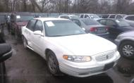 2002 BUICK REGAL LS #1321171779