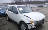 2009 FORD ESCAPE XLS #1321202449