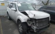 2012 FORD ESCAPE LIMITED #1321202513