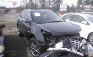 2015 CADILLAC SRX PREMIUM COLLECTION #1323606923