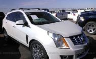 2013 CADILLAC SRX PERFORMANCE COLLECTION #1323606929