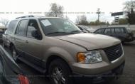 2006 FORD EXPEDITION XLT #1323636296