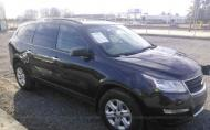 2014 CHEVROLET TRAVERSE LS #1324216776