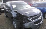 2011 CHEVROLET TRAVERSE LS #1324216909