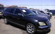 2005 CHRYSLER PACIFICA TOURING #1324218733