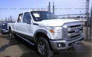 2011 FORD F350 SUPER DUTY #1324234733
