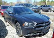 2011 DODGE CHARGER PO #1324533866