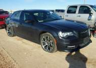 2018 CHRYSLER 300 S #1325775126