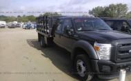 2015 FORD F450 SUPER DUTY #1327827386