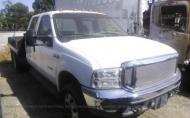 2001 FORD F450 SUPER DUTY #1327827419