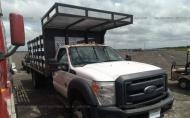 2013 FORD F550 SUPER DUTY #1327827423