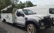 2010 FORD F450 SUPER DUTY #1328402576