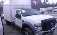 2008 FORD F450 SUPER DUTY #1328402579